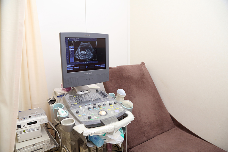 妊婦健診について